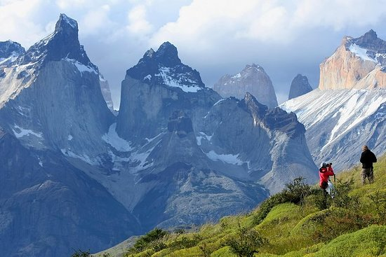 Private Tour: Torres del Paine National...