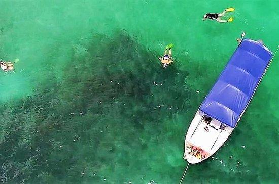 Schnorcheln und Inseltouren