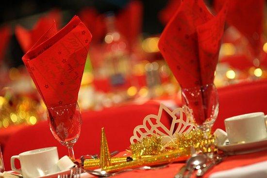 Jour de Noël Déjeuner traditionnel à...