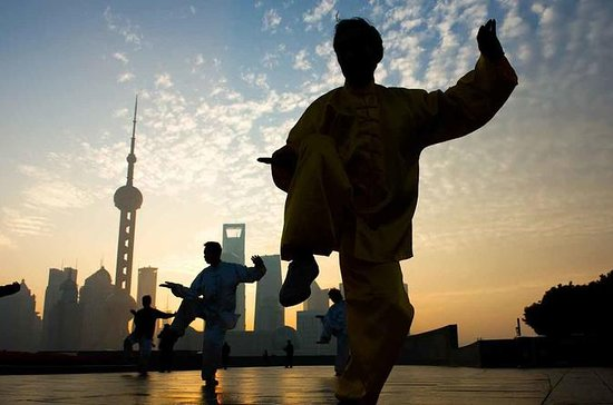 Full-Day Private Authentic Shanghai...