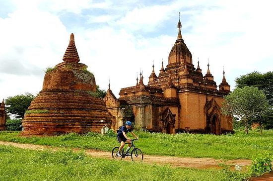 Bici Brilliant Bagan