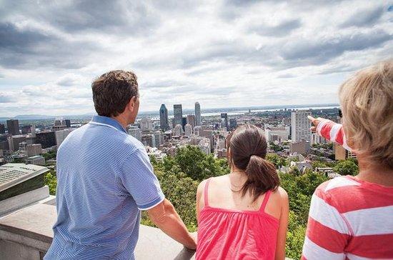 Gemmer av Montreal Small Group City ...