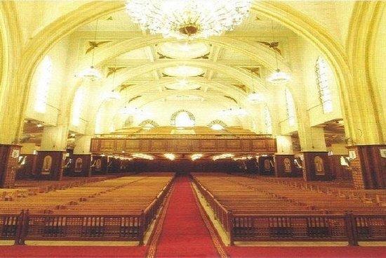 6-stündige koptische Kairo-Tour