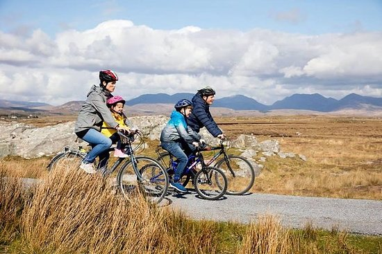 Cycling the Wild Atlantic Way...