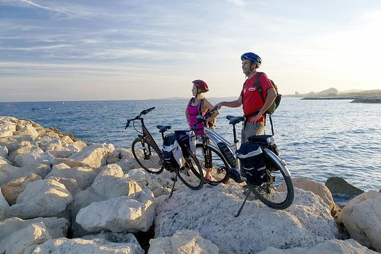Alicante Electric Bike Tour ...