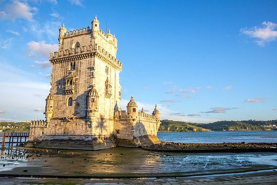 Lisboa Full-Day City Tour