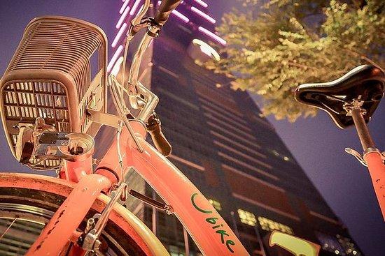 Tour Ultimate de Taipei en bicicleta...
