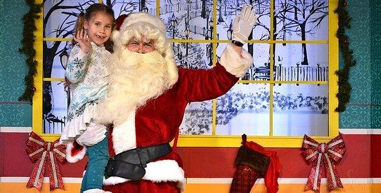 Jump, Jive und Jingle Holiday Musical