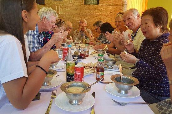 Privat Sarajevo Gourmet Tour