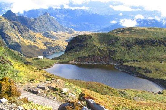 Geteilte Papallacta Tour von Quito