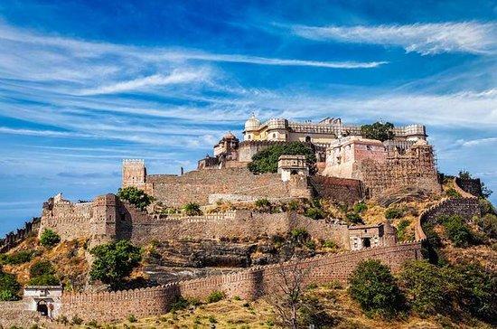 Einweg-Udaipur nach Kumbhalgarh...