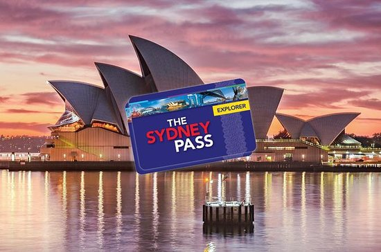 Der Sydney Pass