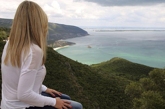 Private Tour: Arrábida Nature Park, Wine Cellar Visit and Tasting and Lunch 사진