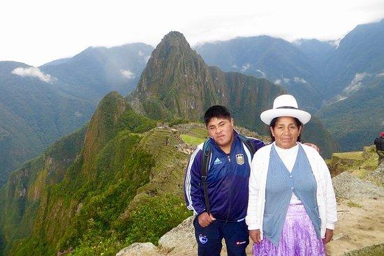 Sacred Valley, Machu Picchu 2-dagars ...