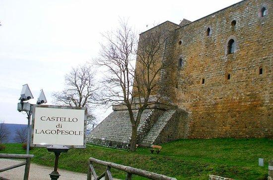 Castel Lagopesole Tour privado...