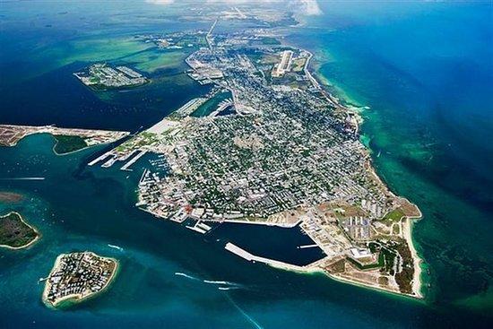 Semi-privat dagstur til Key West fra...