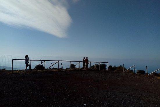 Tour por la isla de Madeira