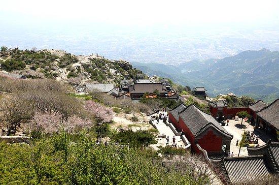 2-Day Private Tour: Confucian Culture...