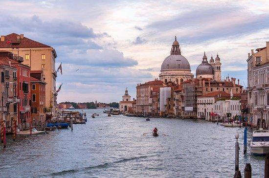 Veneza: um passeio a pé particular...