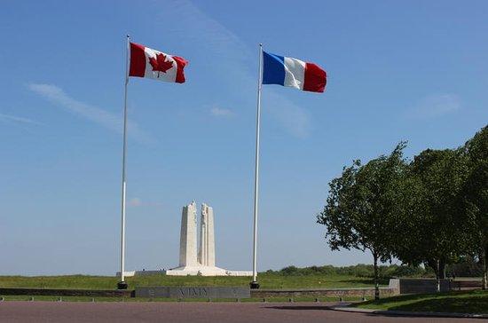 Round Trip transfer Arras or Lens to...
