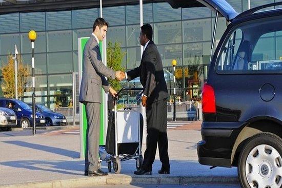 Angebot Transfer vom Flughafen mit...