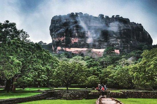 Excursión de 2 días a Sigiriya...