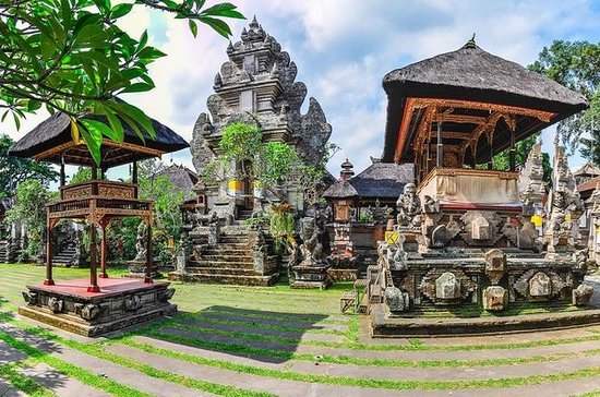 ubud and batur volcano private tour