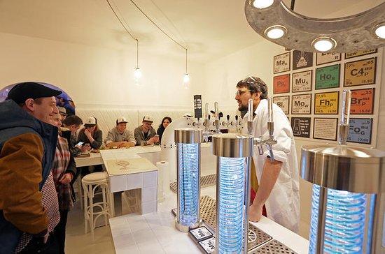 Tour da Cerveja Artesanal de Berlim