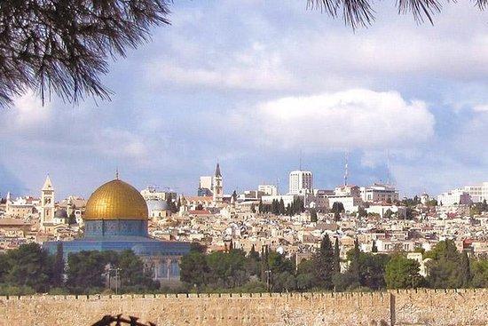 Jerusalemer alter und neuer...