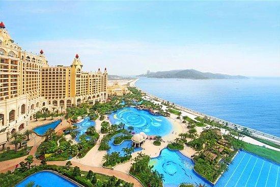 E-Ticket: Chimelong Ocean Kingdom...