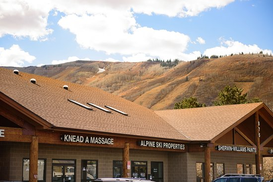 ‪Knead a Massage-Park City‬