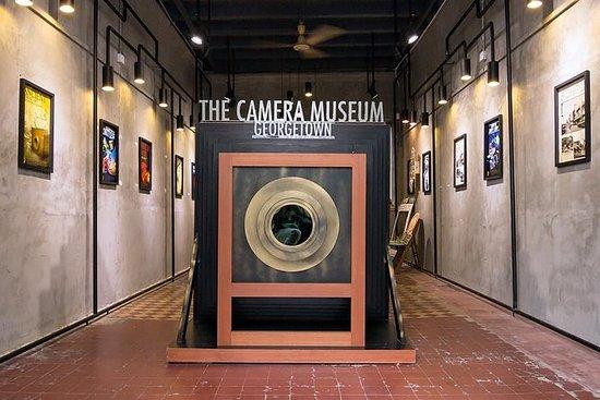 Kamera Museum Admission Ticket