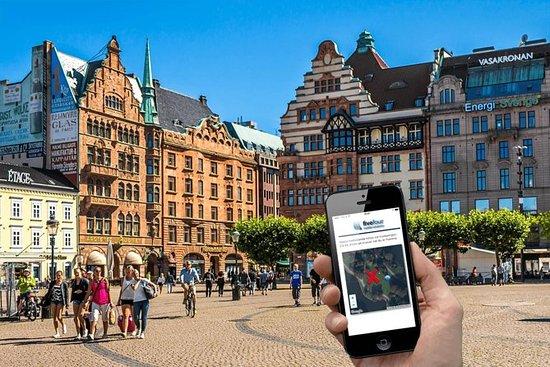 Malmö Pokémon GO gillar Quiz Walk Tour