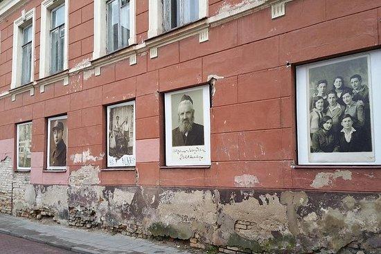 JEWISH HERITAGE TOUR: LITHUANIA...