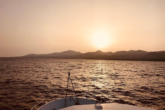 The best Sunset Chill Out Cruise of...