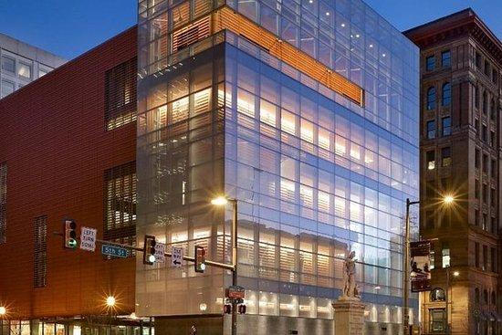 National Museum of American Jewish...