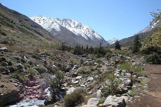 Caminhada Privada do Dia dos Andes...