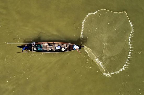 3-Day Explorer Irrawaddy Dolphins...