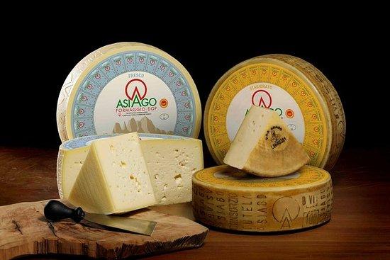 Cheese tasting and bar hopping