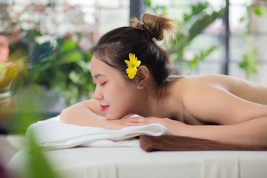 Hanoi Relaxing day