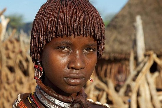 5 Days Tour To The Omo Valley From...