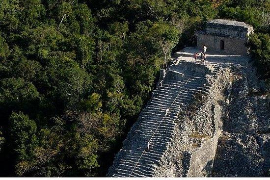 Tour Coba y Encuentro Maya