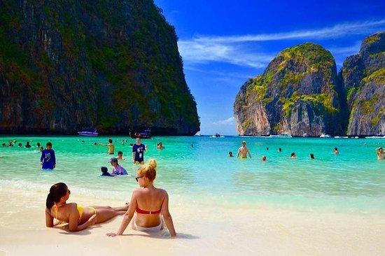 Ganztägig Der Strand Sunny von Phi...