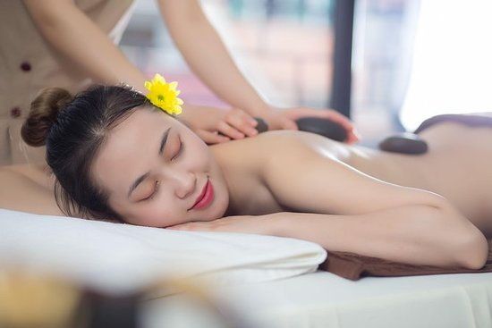 Blissful Day Package with Serene Spa