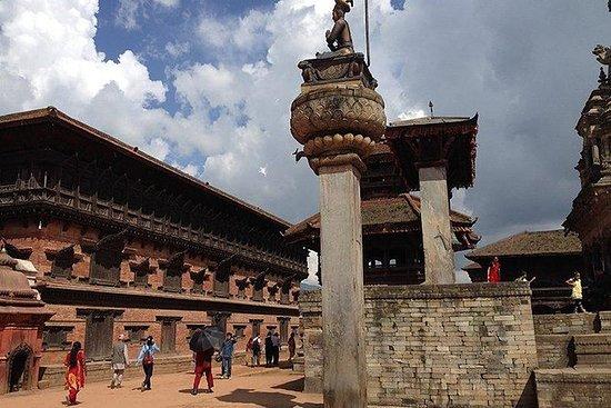 visites à Katmandou