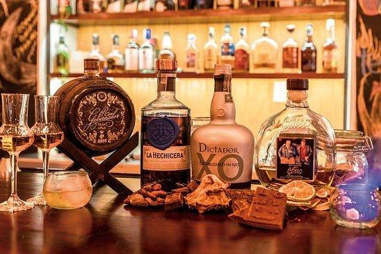 Rum und Schokolade Tasting Tour