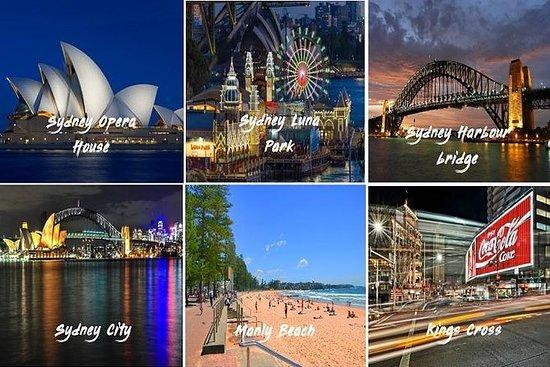 Tour di 8 ore a Sydney
