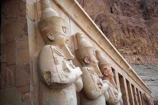 Tagesausflug von Hurghada oder El...