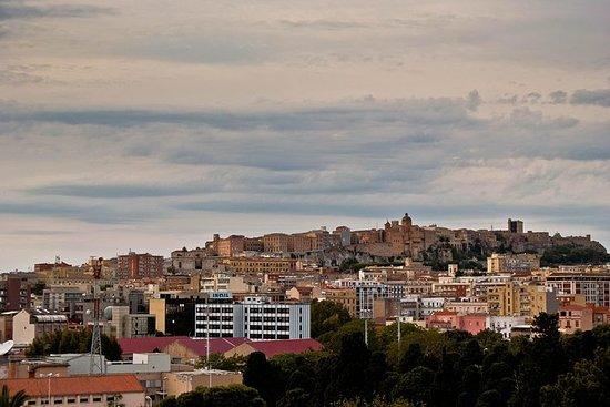 Visita turistica di Cagliari