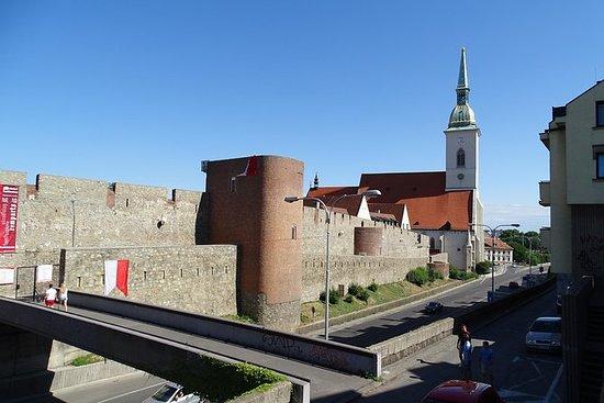 Jewish Bratislava